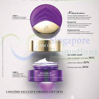 Lancome New Renergie French Lift Night Duo 21 Aug 2014
