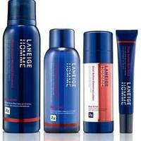 Read more about Laneige New Homme Dual Action Range 1 Sep 2014