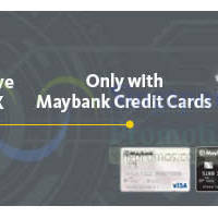 Read more about Maybank COMEX 2014 Charge & Redeem, Sure-Win Lucky Dip & More 28 - 31 Aug 2014