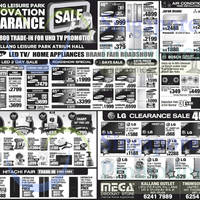 Read more about Mega Discount Store TVs, Appliances & Air Conditioner Offers 16 Aug 2014