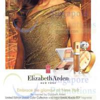 Read more about Elizabeth Arden Promotion @ Paragon 22 - 28 Aug 2014
