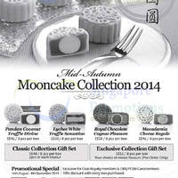 Read more about O'Coffee Club Mooncake Offers 17 Aug - 4 Sep 2014