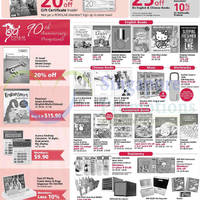 Popular Thomson Plaza Re-opening Promo 29 Aug - 14 Sep 2014