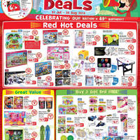 "Read more about Toys ""R"" Us & Babies ""R"" Us Red Hot Deals Offers 31 Jul - 25 Aug 2014"