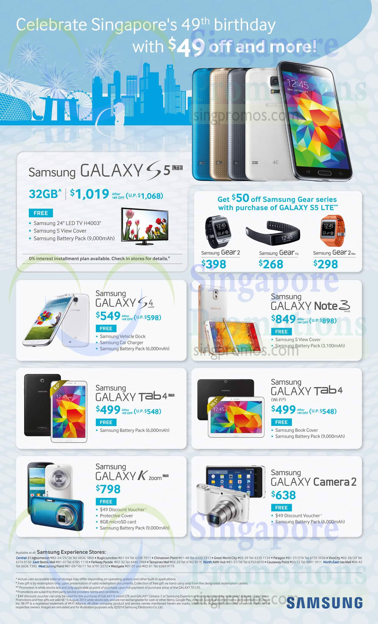 Deals on cell phones no contract