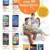 Read more about M1 Smartphones, Tablets & Home/Mobile Broadband Offers 2 - 8 Aug 2014