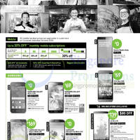 Read more about Starhub Smartphones, Tablets, Cable TV & Mobile/Home Broadband Offers 9 - 15 Aug 2014