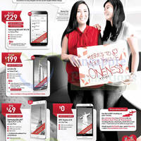 Read more about Singtel Smartphones, Tablets, Home / Mobile Broadband & Mio TV Offers 9 - 15 Aug 2014