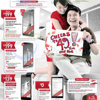 Read more about Singtel Smartphones, Tablets, Home / Mobile Broadband & Mio TV Offers 2 - 8 Aug 2014