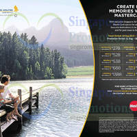 Read more about Singapore Airlines Promotion Air Fares 11 Aug - 28 Sep 2014