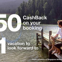 Read more about Singapore Airlines $50 Off For Standard Chartered Cardmembers 25 Aug - 28 Sep 2014