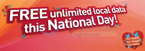 Singtel 5 Aug 2014
