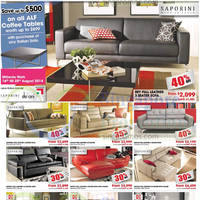 Read more about Harvey Norman Digital Cameras, TVs , Appliances & Other Electronics Offers 16 - 22 Aug 2014