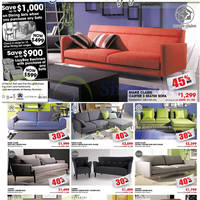 Harvey Norman Digital Cameras, Furniture & Appliances Offers 30 Aug - 5 Sep 2014