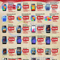Read more about Solution Matrix Mobile Phones Offers 15 Aug 2014