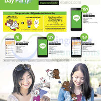 Read more about Starhub Smartphones, Tablets, Cable TV & Mobile/Home Broadband Offers 2 - 8 Aug 2014