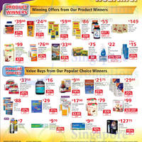 NTUC Unity Health Offers & Promotions 21 Aug - 18 Sep 2014
