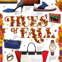 Read more about Takashimaya Hues of Fall Fashion Offers 15 Aug - 2 Oct 2014