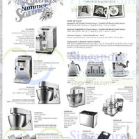 Read more about Tangs DeLonghi & Kenwood Kitchen Electronics Offers 1 - 10 Aug 2014