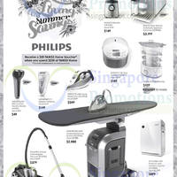 Read more about Tangs Philips Electronics Offers 8 Aug 2014