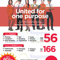 Read more about Air Asia From $11 Promo Air Fares 4 - 10 Aug 2014