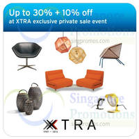 Read more about Xtra Private Event For Citibank Cardmembers 8 - 14 Aug 2014