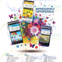 ZTE Smartphone Offers 23 Aug 2014
