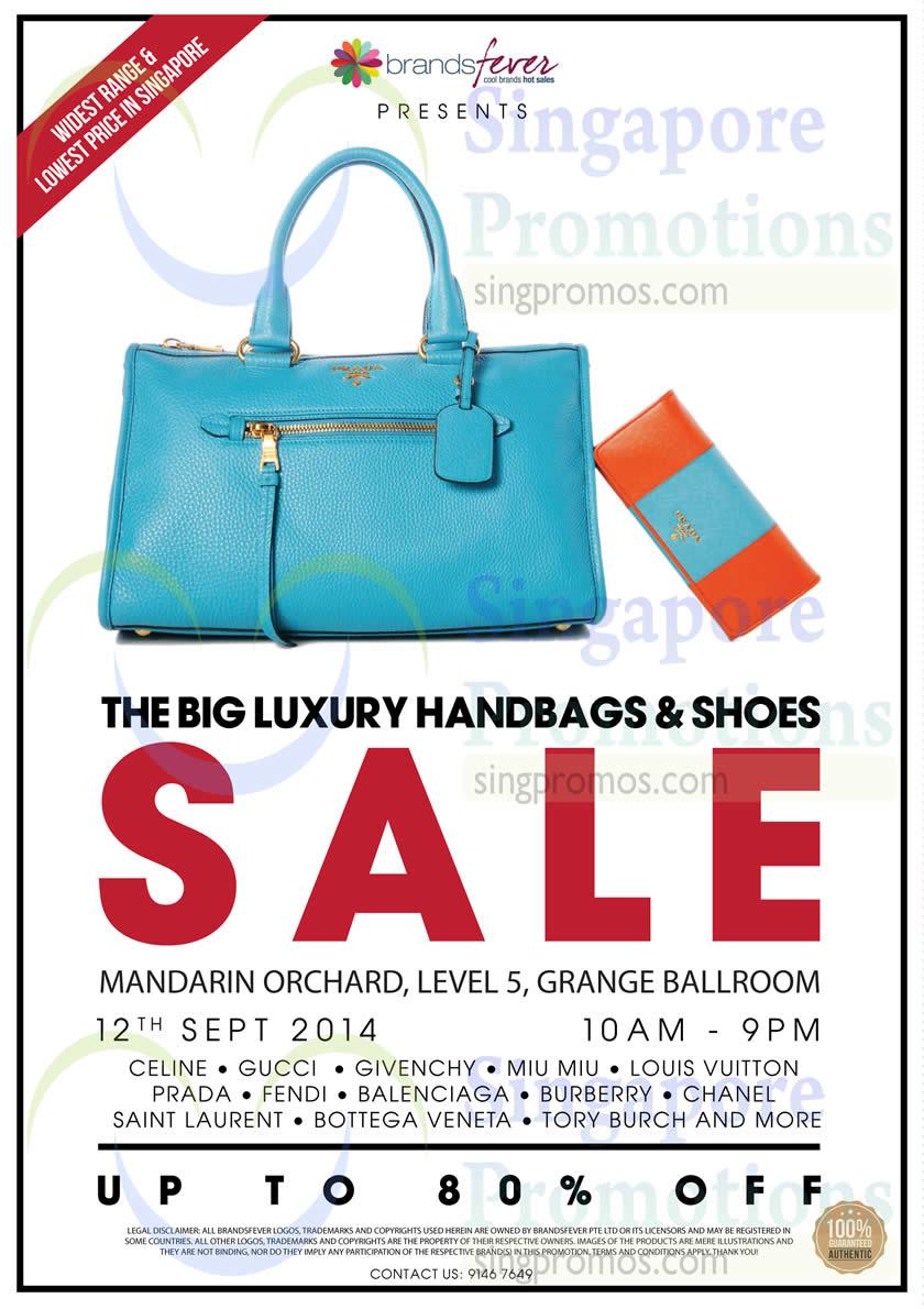 12 Sep Sale