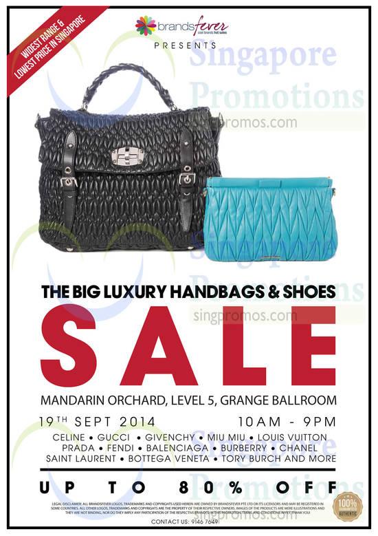 19 Sep Sale Details