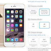 Read more about Apple Store Fix For iPhone 6 Pre-Order Add-To-Cart Looping Problem 12 Sep 2014