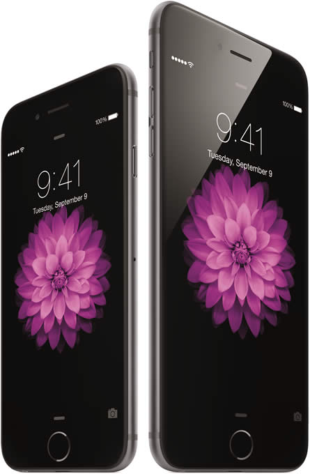Apple iPhone 6 n iPhone 6 Plus (3)