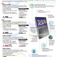 Read more about Asus Asuspro Notebooks Offers 24 Sep 2014