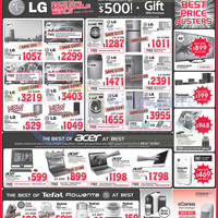 Read more about Best Denki TV, Appliances & Other Electronics Offers 12 - 15 Sep 2014