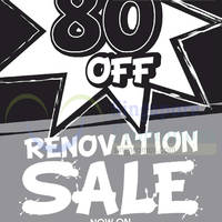 Best Denki Renovation Sale @ Ngee Ann City 19 Sep 2014