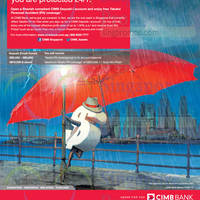 Read more about CIMB Deposit-i Account Free Takaful Personal Accident (PA) Coverage 1 Sep 2014