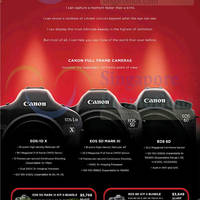 Read more about Canon EOS 5D Mark III & EOS 6D Promo Offers 12 Sep - 12 Oct 2014