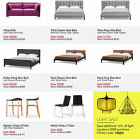 Castlery.com Warehouse Sale 19 Sep - 19 Oct 2014