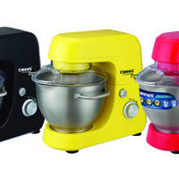 Read more about Cornell Launches Most Affordable Stand Mixer 30 Sep 2014