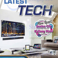 Read more about Harvey Norman TVs, Notebooks & Electronics Offers 9 - 28 Sep 2014