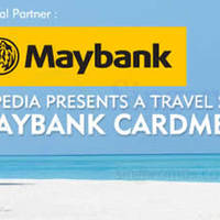 Read more about Expedia 10% Off Hotels Coupon Code For Maybank Cardmembers 11 Sep - 31 Oct 2014