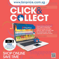 Read more about NTUC Fairprice NEW Click & Collect Service 4 Sep 2014