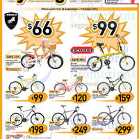 Read more about Giant Hypermarket Bicycles Cycling Fair Offers 26 Sep - 9 Oct 2014