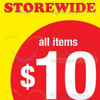 Read more about Giordano Storewide $10 2nd Piece Promo 30 Sep 2014