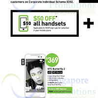 Read more about Starhub Smartphones, Tablets, Cable TV & Mobile/Home Broadband Offers 6 - 12 Sep 2014