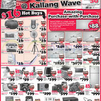 Read more about Harvey Norman 2-Day Offers @ Kallang Wave 27 - 28 Sep 2014