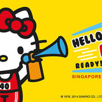 Hello Kitty Run 2014 Pre-Registraion Re-Opens 8 Sep 2014