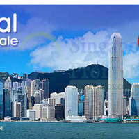 Hotels.Com Up To 50% OFF Global SALE 3 - 7 Sep 2014