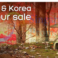Read more about Hotels.Com Up To 50% OFF Japan & Korea SALE 9 - 12 Sep 2014