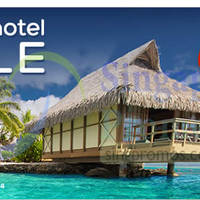 Hotels.Com Up To 40% OFF Global SALE 23 Sep - 3 Nov 2014