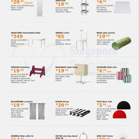 IKEA Promo Offers 28 Aug - 26 Oct 2014